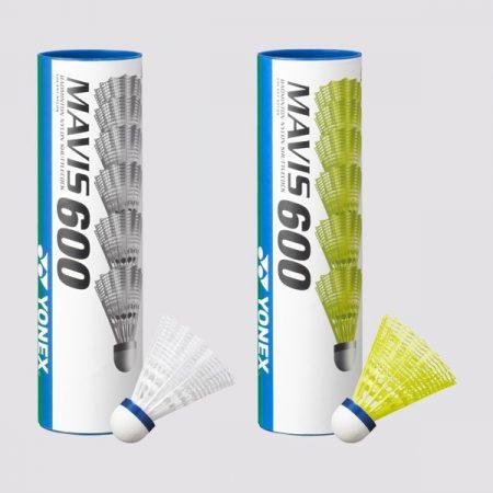 Yonex Mavis 600 műanyag tollaslabda