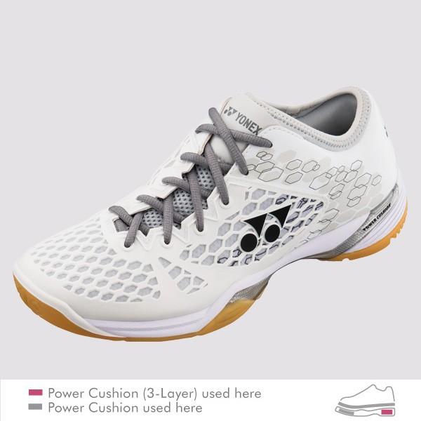 2018 Power Cushion 03 ZM Yonex Tollaslabda cipő - e-sportbolt (Yonex ... 6ce1083a16