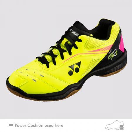 2018 Power Cushion 65R2 Yonex Tollaslabda cipő