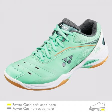2018 Power Cushion 65XL  Yonex Tollaslabda cipő