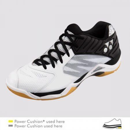 2018 Power Cushion Comfort ZM  Yonex Tollaslabda cipő