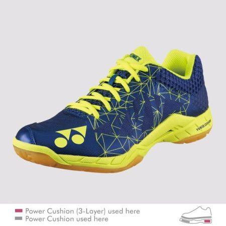 2016 Power Cushion SHB Aerus Yonex tollaslabda cipő (mérethiányis, nincs minden méret)