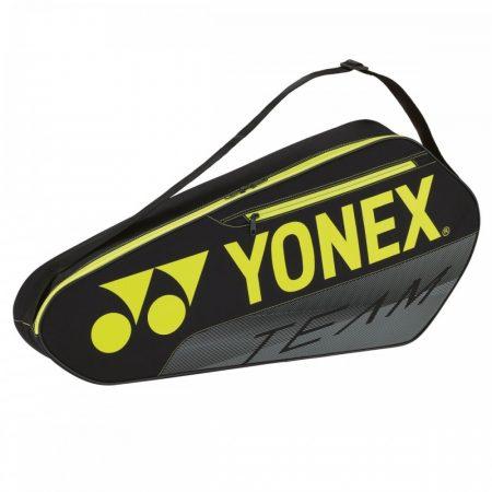 2021 Yonex 3 ütős táska Bag42123