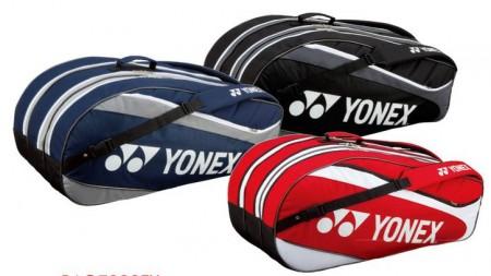 7229 Yonex sport táska piros