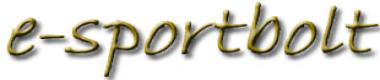 E-sportbolt